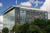 Deutsche Bank reports net income of 401 million euros