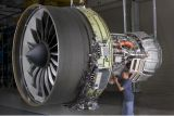 GE facilitates UK Government guaranteed financing milestone for Atlas Air