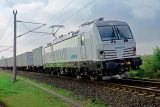 Siemens Mobility sells 1,000th Vectron locomotive