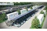 Work has begun at Mirafiori on the FCA-ENGIE Eps Vehicle-to-Grid pilot project