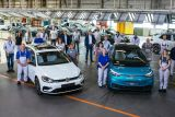 Transformation continuing apace: Zwickau car factory to produce only electric models in future